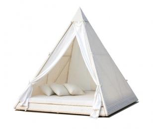 Reverie Tent Futé Design  sc 1 st  White Cabana & Modern CampingWhite Cabana   White Cabana