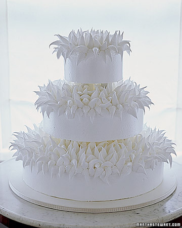 The Chrysanthemum via Martha Stewart
