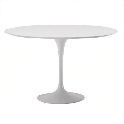 Fashion Designer Salary Chart 2010 on Saarinen Round Dining Table   1612  At Csn