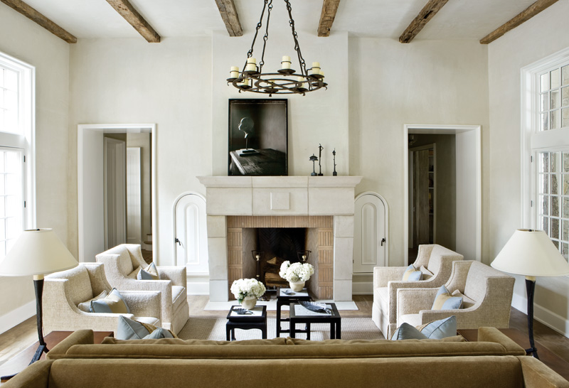 Living room white cabana - How do you say living room in spanish ...