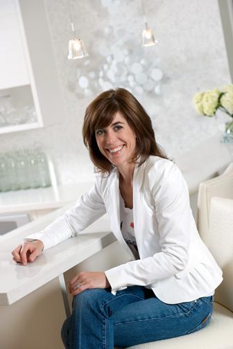 The friday five canadian designer series sarah for Smythe designer