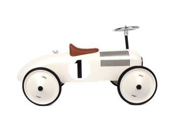 Vilac Cream Ride On Classic Car