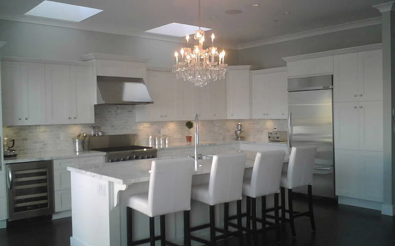 The friday five kitchenswhite cabana white cabana source unknown mozeypictures Images