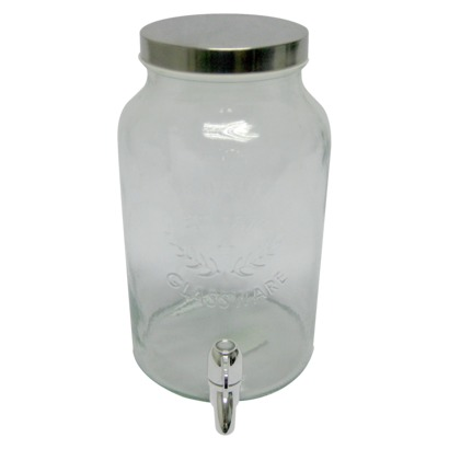 Glass Water Dispenser 95