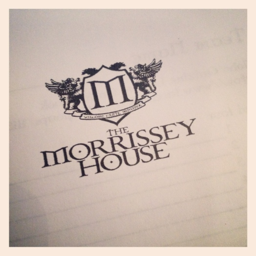Morrissey House_White-Cabana_London Ontario
