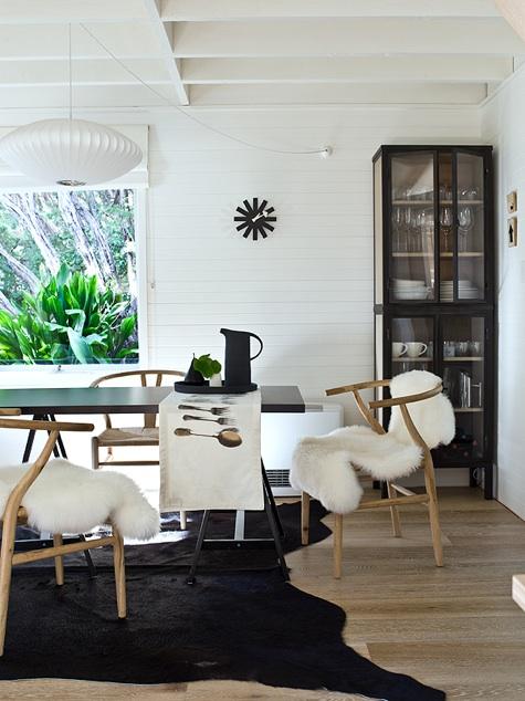 Design White Cabana